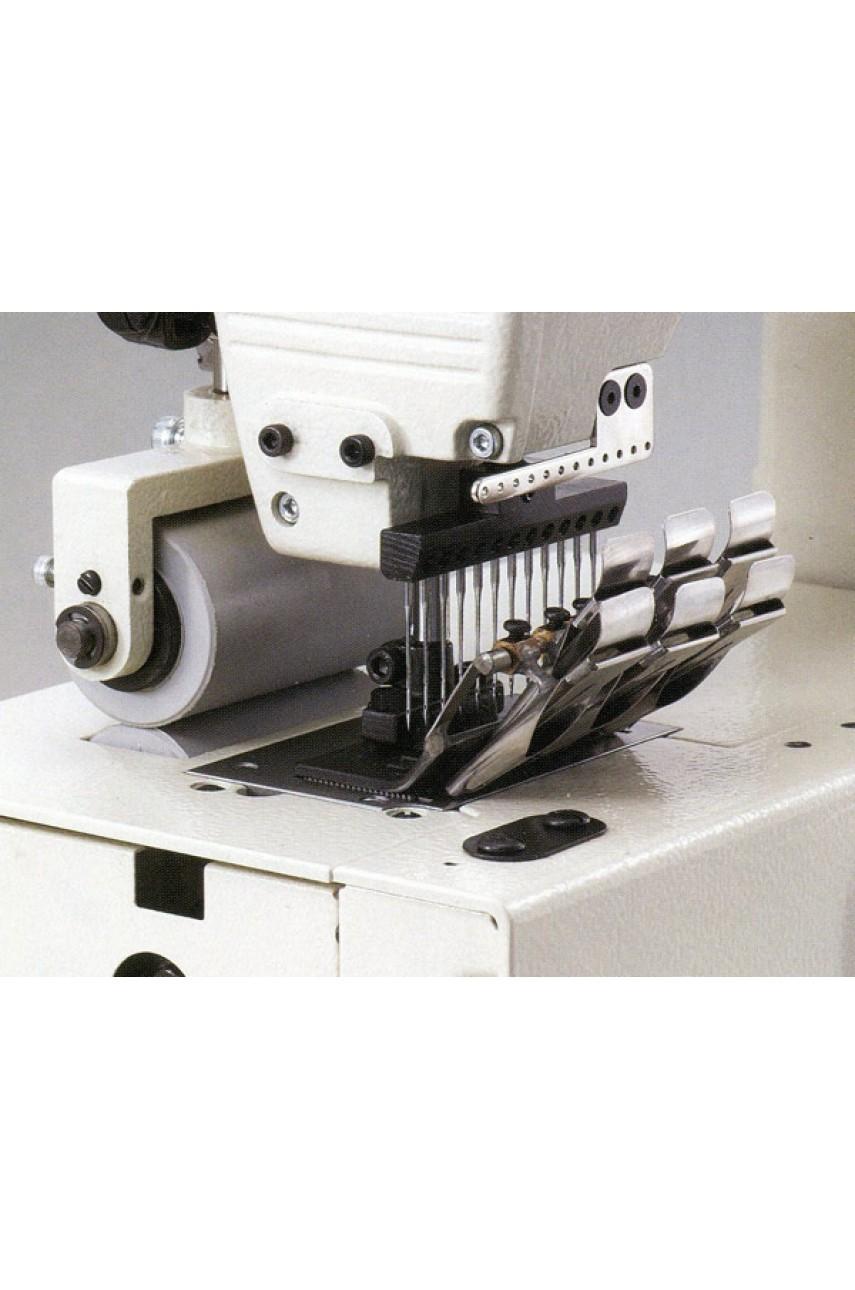 Промышленная швейная машина Kansai Special DFB-1412PL 1/4