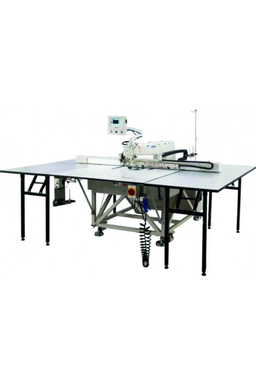 Автоматизированная машина для шитья по шаблонам Juki PS-700SZZN (1.2м x 0.7м)