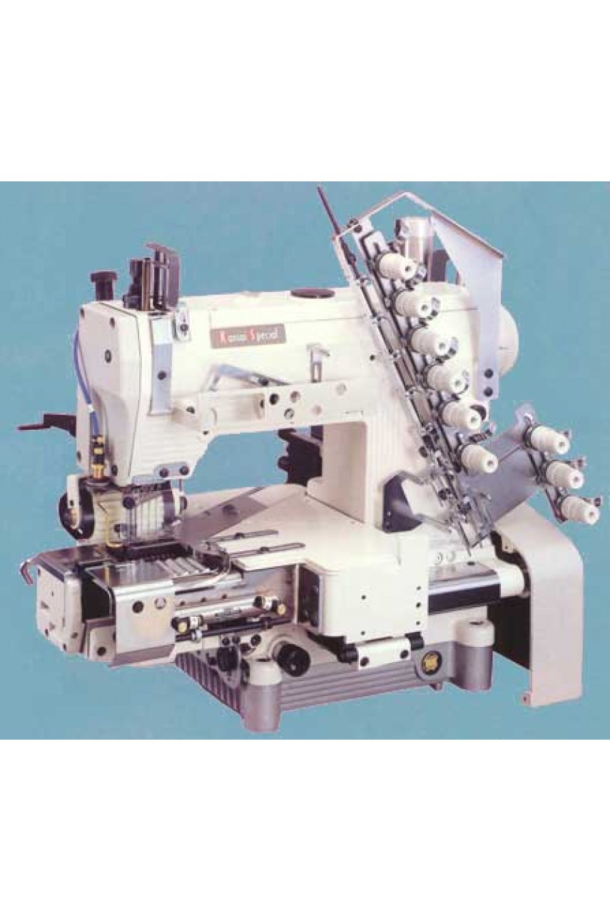 Промышленная швейная машина Kansai DX-9900-4U-UTC