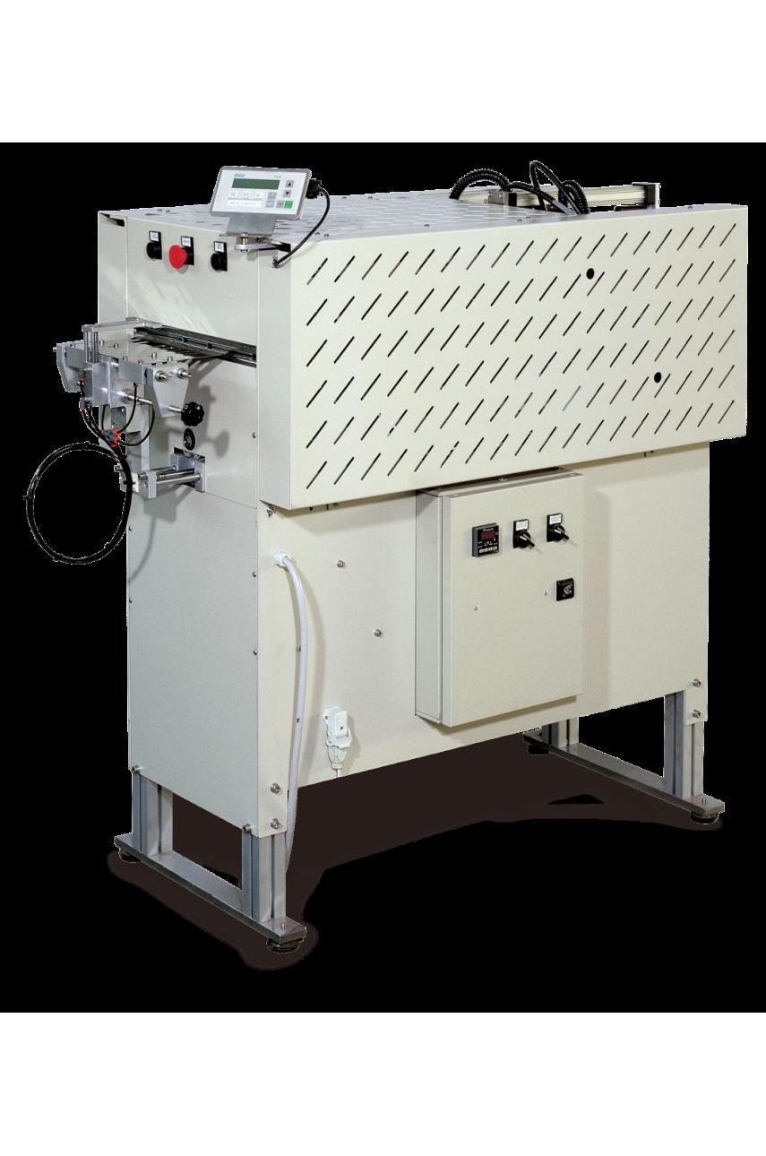 Автомат для прессования манжета рукава рубашки MAICA MSP