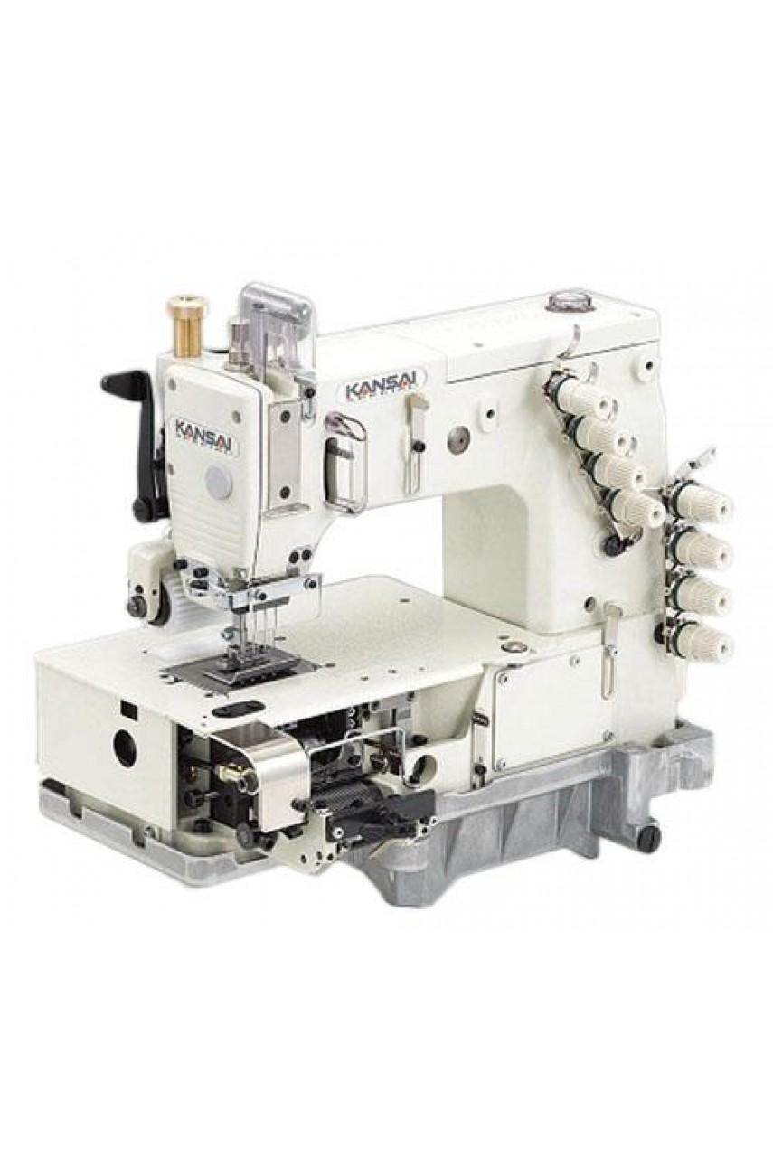 Промышленная швейная машина Kansai Special DFB-1406PMD 1/4