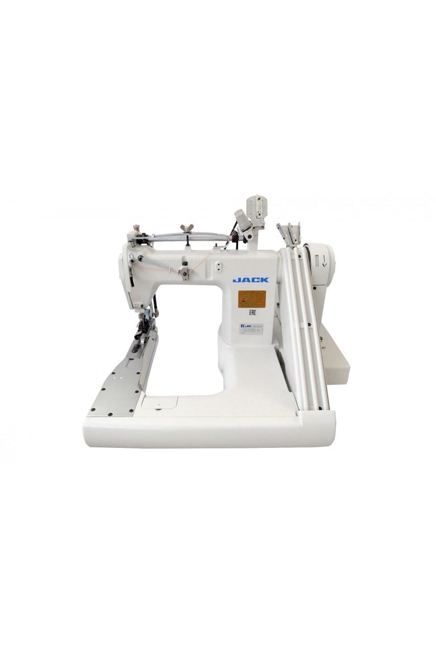 Промышленная швейная машина Jack JK-T9280-73-PS  1/8