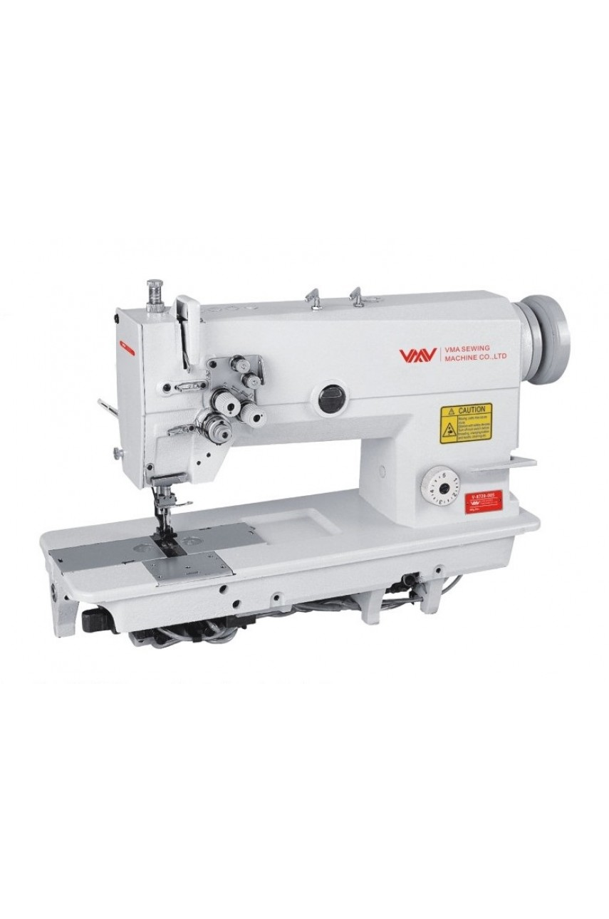 Промышленная швейная машина  VMA V-58750C-005SVT