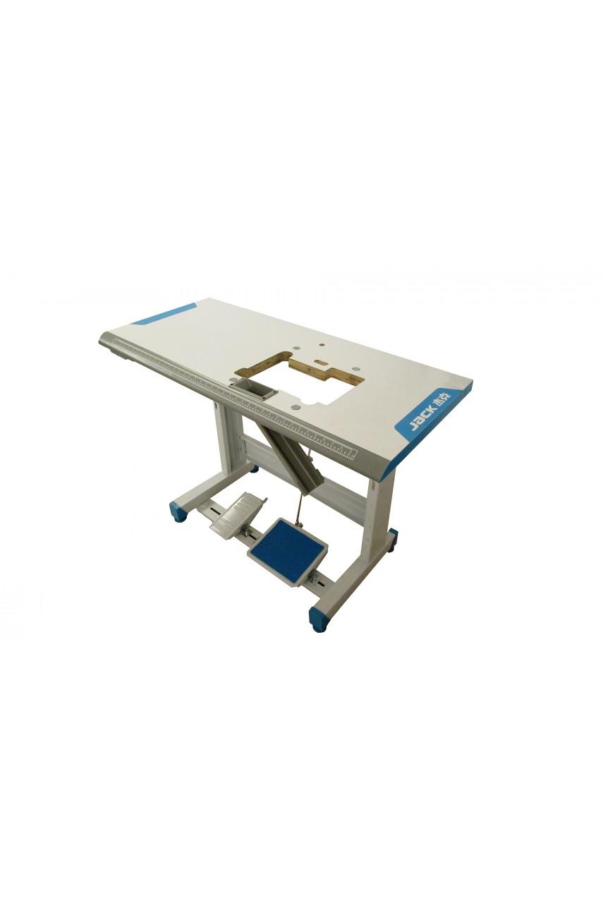 Стол промышленный для Jack JK-A5Е