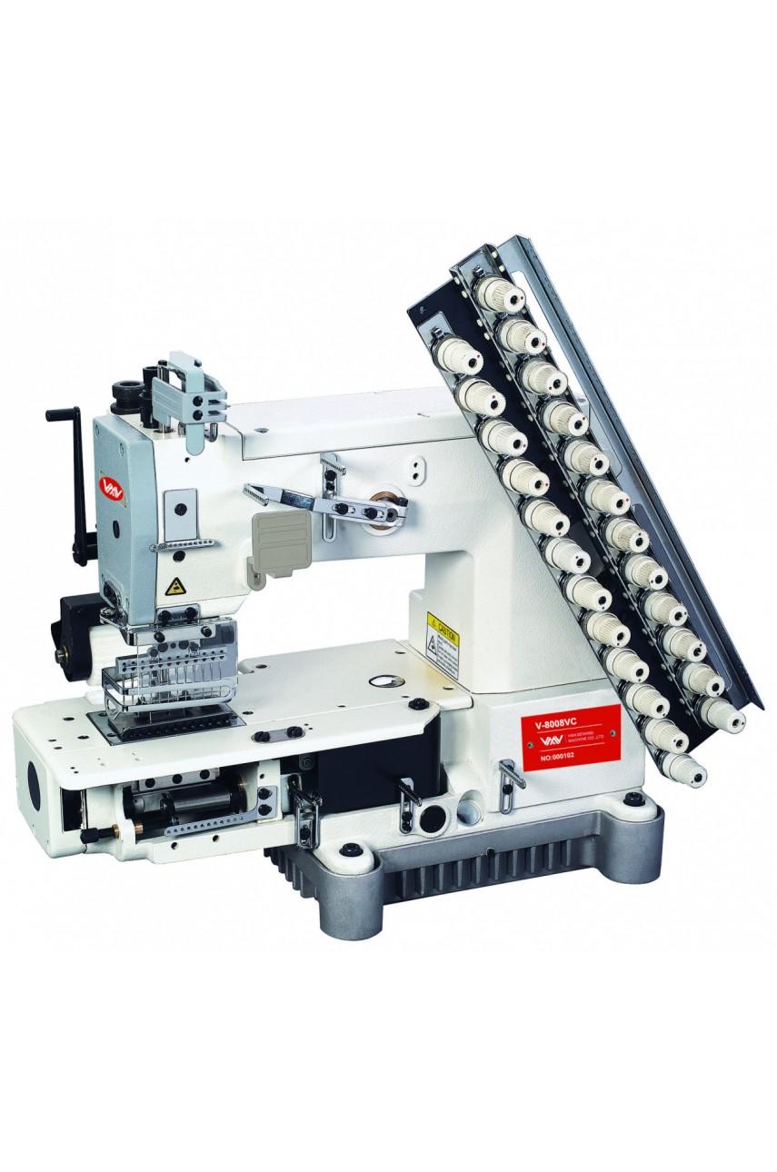 Промышленная швейная машина  VMA V-8008VCD-04095P/VWL