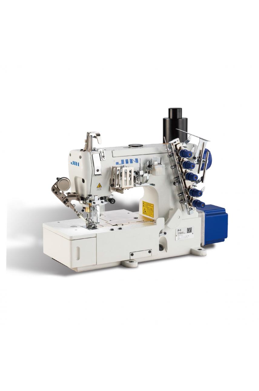 Промышленная швейная машина JIN F1F-C364/NT