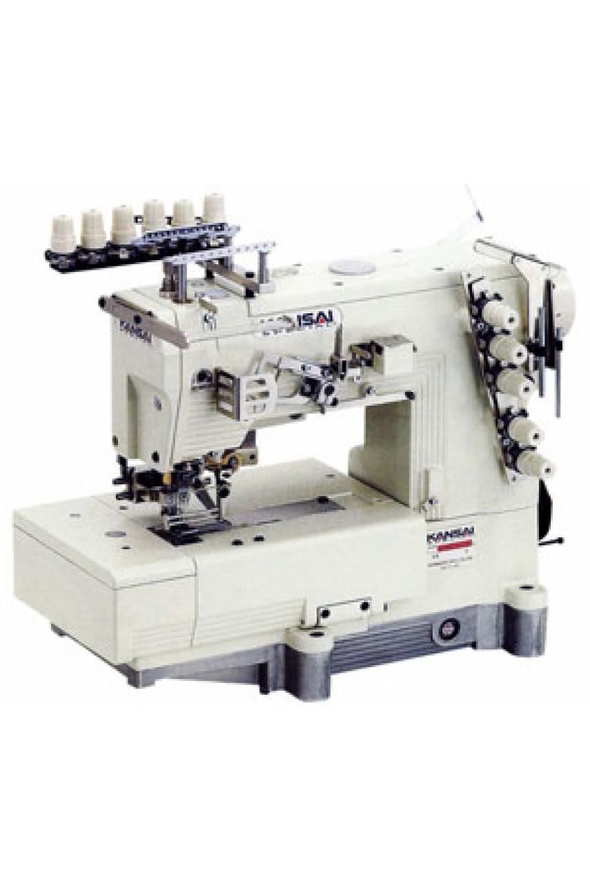 Промышленная швейная машина Kansai Special MMX-3303 (+ столешница)