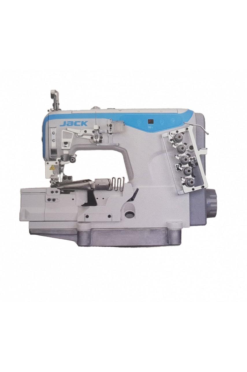 Промышленная швейная машина Jack W4-D-02BB (5,6 мм)