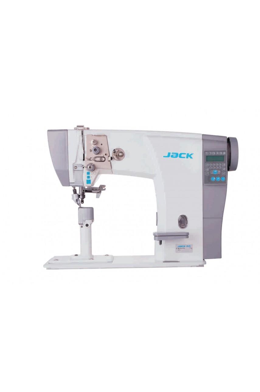 Промышленная швейная машина Jack JK-6681C-1 (комплект)