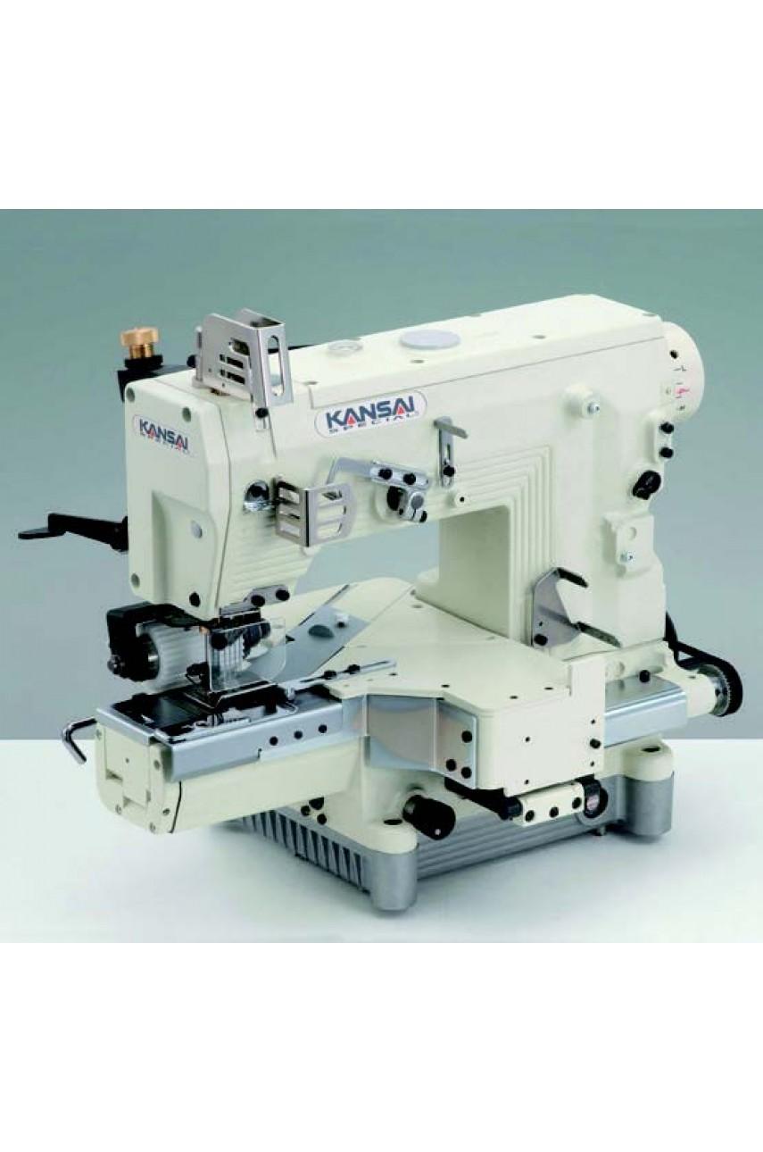 Промышленная швейная машина Kansai DX-9900-4U