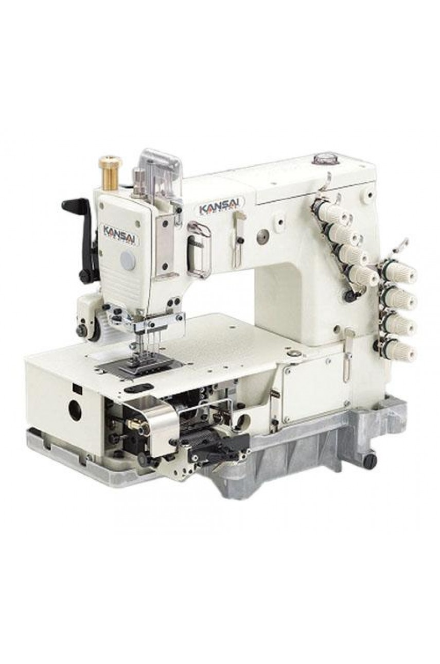 Промышленная швейная машина Kansai Special DFB-1404PMD 1