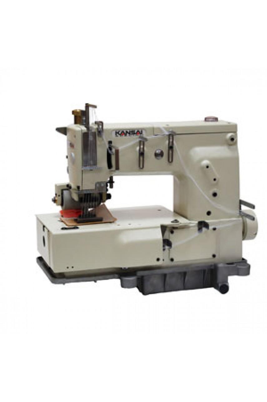 Промышленная швейная машина Kansai Special DFB-1406P