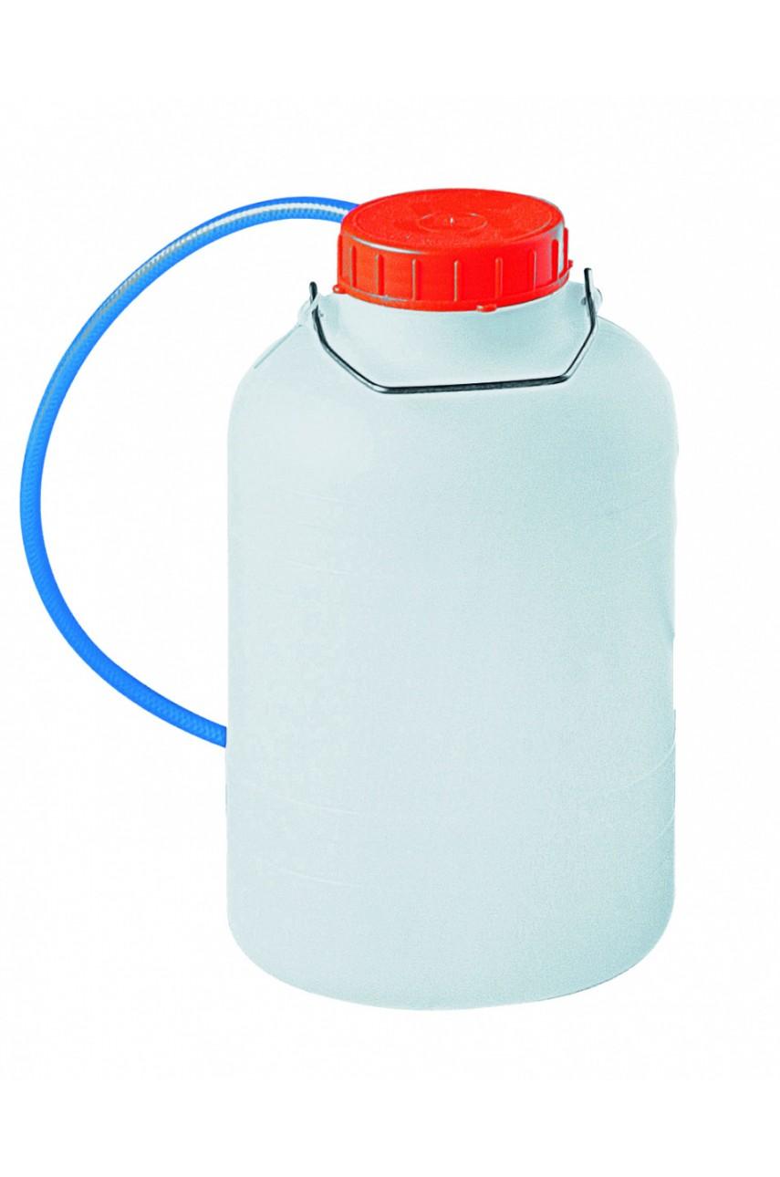 Бак пластиковый с подставкой для MAIA, PLUTONE