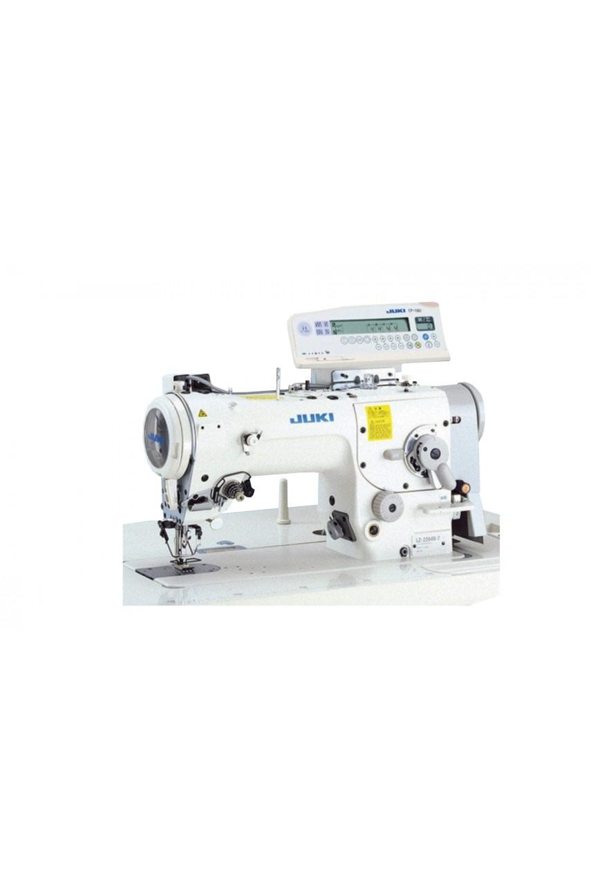 Промышленная швейная машина Juki LZ2284A7WBAK