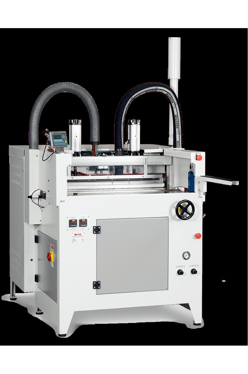 Автомат для подгибки полочки или рукава MAICA 1005