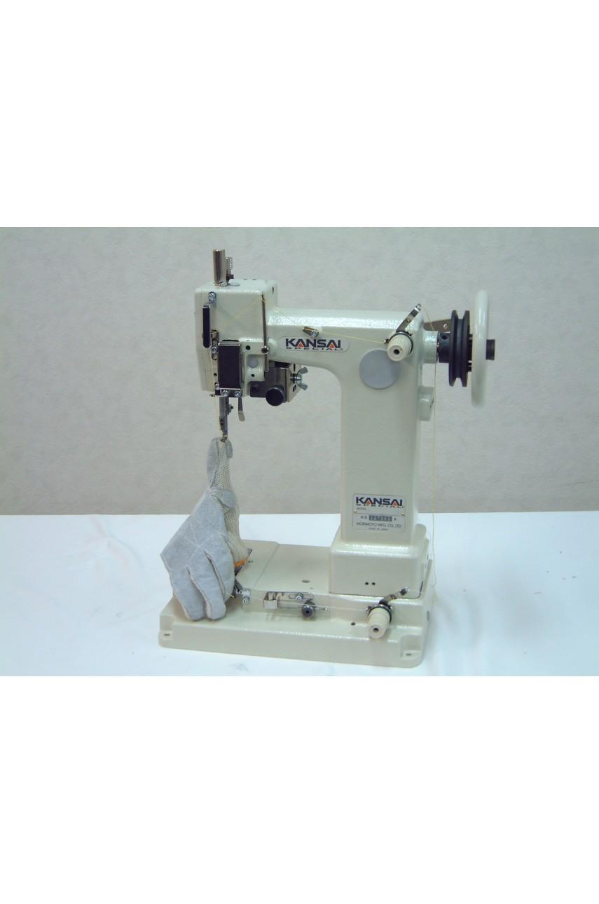 Промышленная швейная машина Kansai Special SPX211E (Для перчаток)