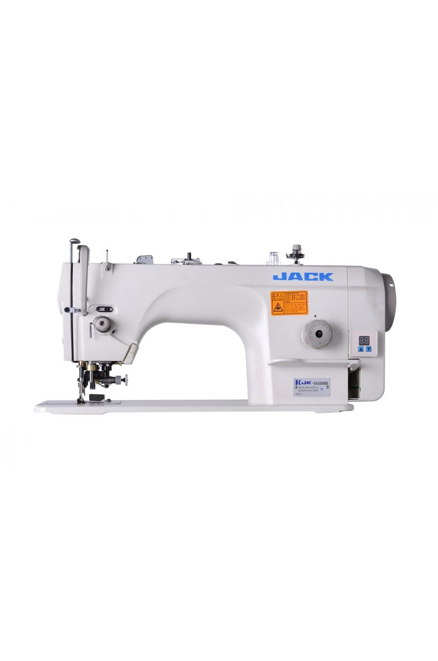 Промышленная швейная машина Jack JK-5558GW