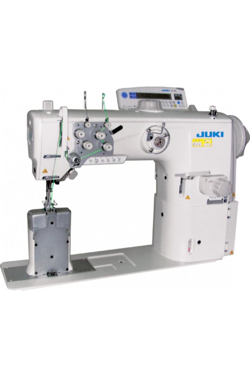 Колонковая машина 2-игольная Juki  PLC2760SCA70BB/X55321
