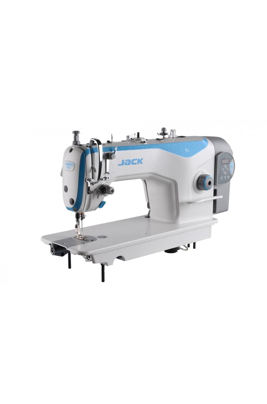 Промышленная швейная машина Jack JK-A2-CHZ-7