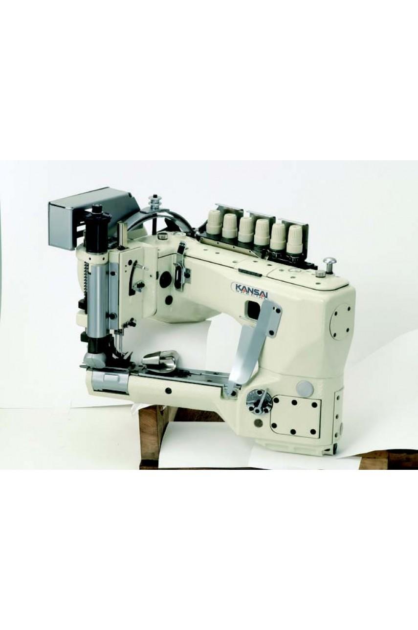 Промышленная швейная машина Kansai Special SX-6803PD (1/4)