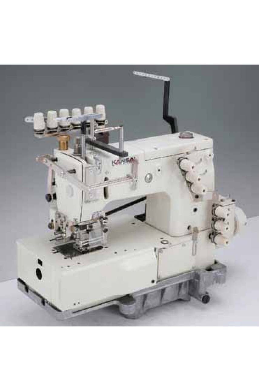 Промышленная швейная машина Kansai Special SX-6803PD 1/4