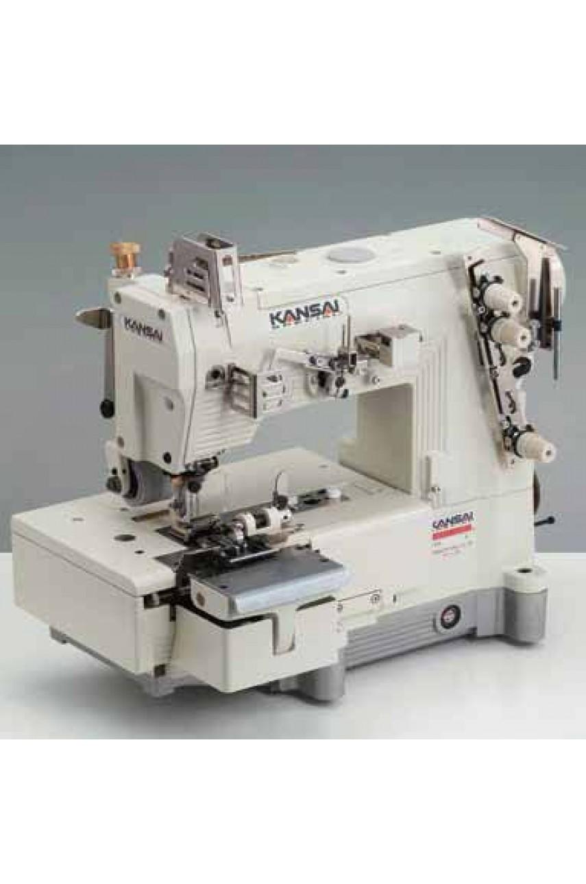 Промышленная швейная машина Kansai Special BLX-2202PC 1/4