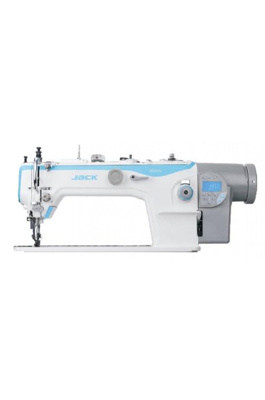 Промышленная швейная машина Jack JK-2030GHC-4Q