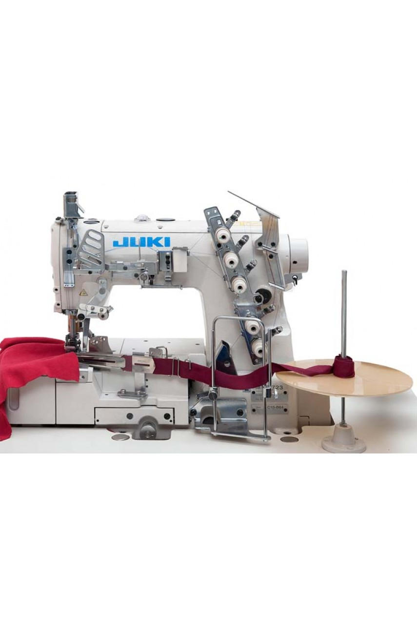 Промышленная швейная машина Juki  MF-7523-C11-B64/X83050