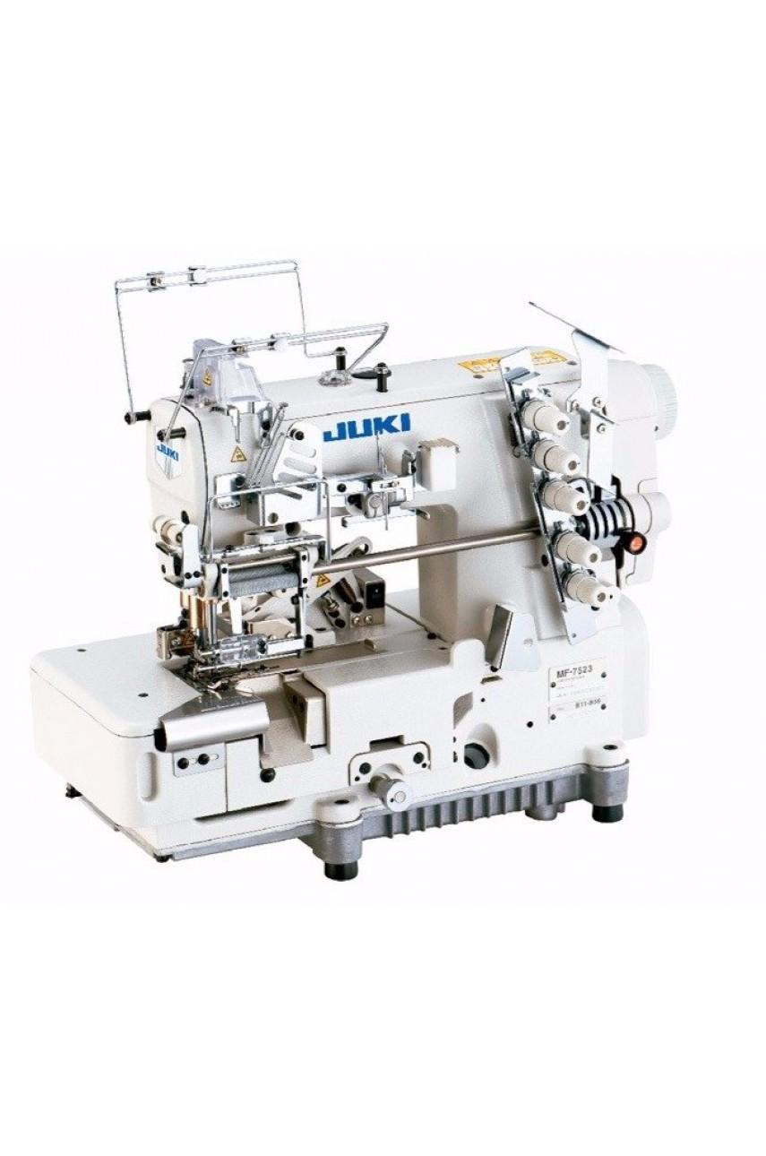 Промышленная швейная машина Juki  MF-7523-E11-B56