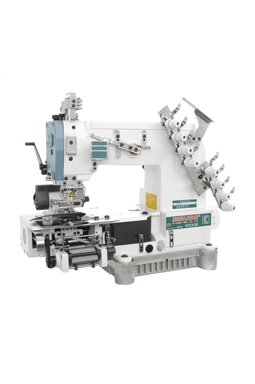 Промышленная швейная машина VC008-04085P/VWL/FH