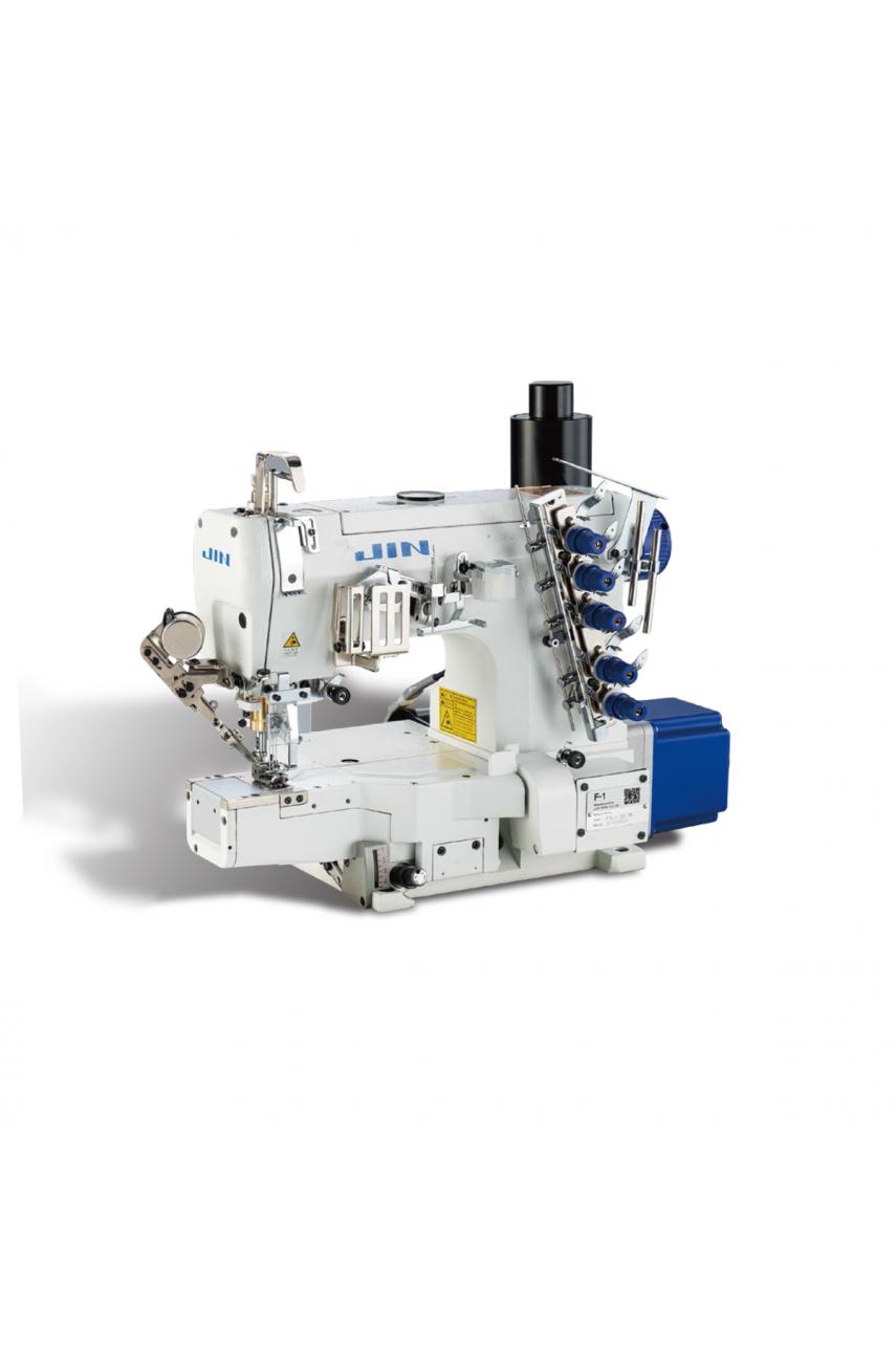 Промышленная швейная машина JIN F1C-H356/NM